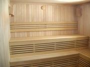 Брус полок (лежак для бани,  сауны) в Сумах