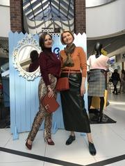 Персональный стилист Татьяна Тарановская,  консультации,  шоппинг сопровождение,  разбор гардероба,  Сумы