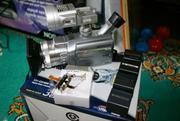 видеокамеру Panasonic GS400
