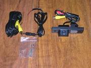 Камеры заднего вида для Chevrolet