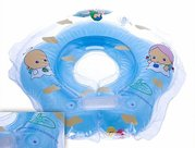 Круг Baby Swimmer для купания детей от 0 до 24 мес. СУПЕРЦЕНА!!!