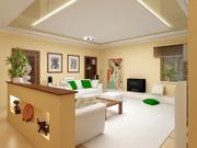 Натяжные потолки Premium Design